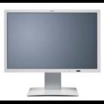"""Fujitsu P24W-7 24"""" IPS Matt White Flat computer monitor"""