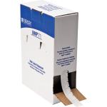 Brady BM71-18-427 Transparent, White Self-adhesive printer label