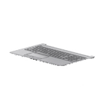 HP L50001-061 notebook spare part Keyboard