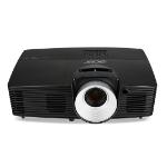 Acer P1287 Desktop projector 4200ANSI lumens DLP XGA (1024x768) 3D Black data projector