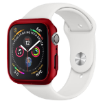 Spigen ACS01066 smartwatch-accessoire Opbergtas Rood Polycarbonaat