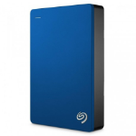 Seagate Backup Plus Portable USB Type-A 3.0 (3.1 Gen 1) 5000GB Blue