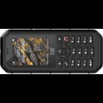 """CAT B26 FEATUREPHONE 6.1 cm (2.4"""") 150 g Black"""