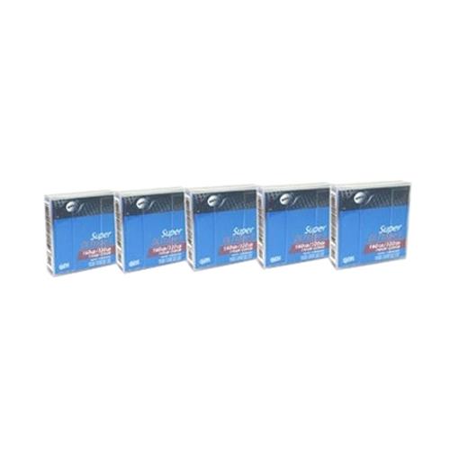 DELL 440-BBEJ blank data tape LTO 2500 GB