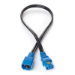 HP SG508A power cable