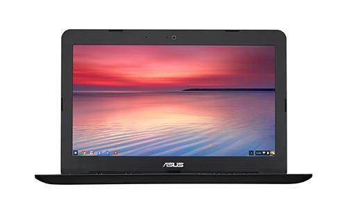 "ASUS Chromebook C300SA-FN005-OSS 1.6GHz N3060 13.3"" 1366 x 768pixels Black Chromebook"