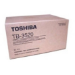 Toshiba TB3520E toner collector