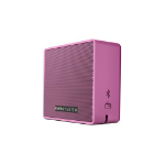 Energy Sistem Energy Music Box 1+ 5 W Altavoz monofónico portátil Rosa