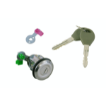 BESTART NISSAN NAVARA D22 DOOR LOCK BARREL & KEY (EACH)