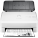 HP Scanjet Pro 3000 s3 600 x 600 DPI Escáner alimentado con hojas Blanco A4