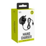 Kit CBMC3ARF mobile device charger Black
