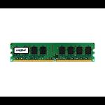 Crucial 8GB DDR3-1866 8GB DDR3 1866MHz memory module