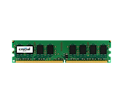 Crucial 8GB DDR3-1866 módulo de memoria 1866 MHz