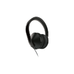 Microsoft S4V-00013 headphones/headset Kopfhörer Kopfband Schwarz