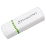 Transcend P5 USB2.0 High Speed card reader Black