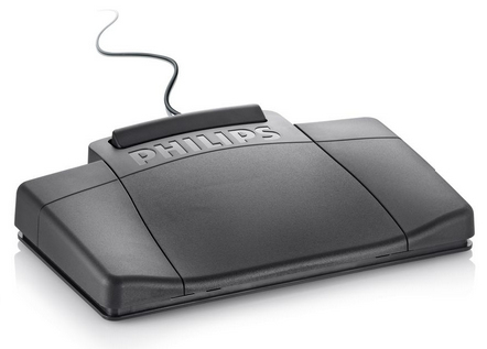 Philips LFH2210 other input device Black