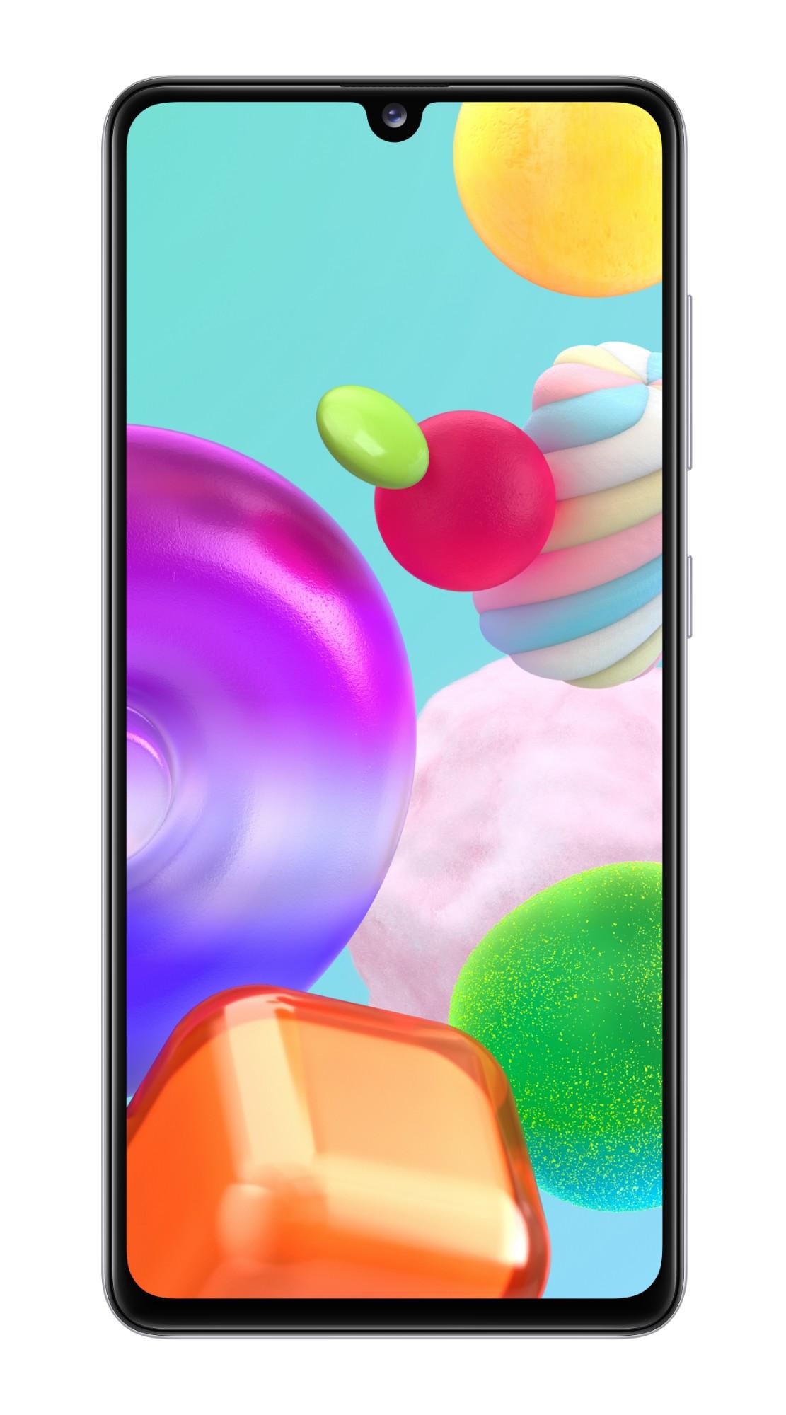 Samsung Galaxy A41 SM-A415F 15.5 cm (6.1