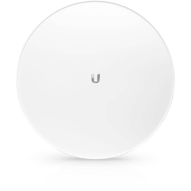 Ubiquiti Networks PBE-5AC-500-ISO Network bridge White
