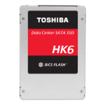 "Toshiba KHK61RSE1T92 internal solid state drive 2.5"" 1920 GB Serial ATA III 3D TLC"