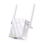 TP-LINK TL-WA855RE Network transmitter & receiver White network extender