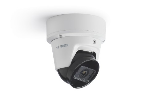 Bosch FLEXIDOME NTE-3503-F02L security camera IP security camera Outdoor Dome 3072 x 1728 pixels Ceiling/wall