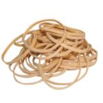 Whitecroft Essentials Value Rubber Bands (No 34) 3x100mm 454g
