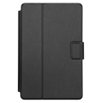 "Targus SafeFit 26.7 cm (10.5"") Folio Black"