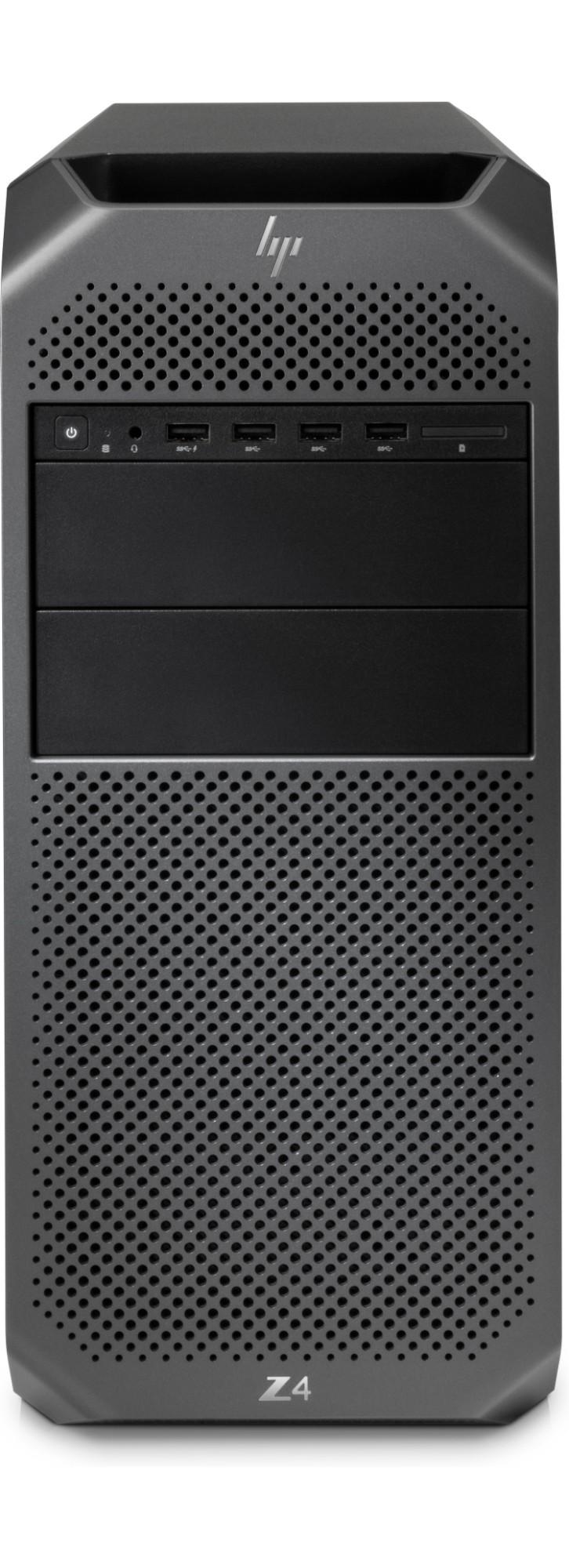 Workstation Z4 G4 TW - I9 7940X - 16GB RAM - 256GB SSD - Win10 Pro