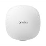 Hewlett Packard Enterprise Aruba CM AP-535 (RW) 3550 Mbit/s White Power over Ethernet (PoE)