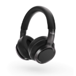 Philips TAH9505BK/00 headphones/headset Head-band USB Type-C Bluetooth Black