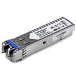 StarTech.com Transceptor SFP Gigabit de Fibra - Módulo Transceiver compatible Cisco GLC-LH-SMD - Mini GBIC LC Multi/Monomodo - 10km/550m dir