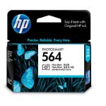 HP 564 Photo Photo black ink cartridge