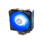 DeepCool GAMMAXX 400 V2 Processor Cooler 12 cm Aluminium, Black