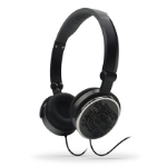 G-Cube G-POP II Head-band Binaural Wired Black mobile headset