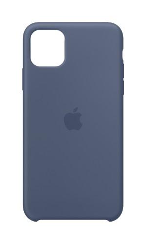 "Apple MX032ZM/A mobile phone case 16.5 cm (6.5"") Cover Blue"