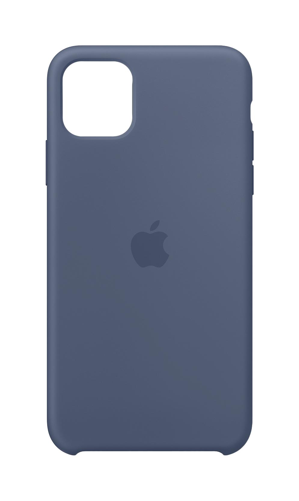 """Apple MX032ZM/A funda para teléfono móvil 16,5 cm (6.5"""") Azul"""