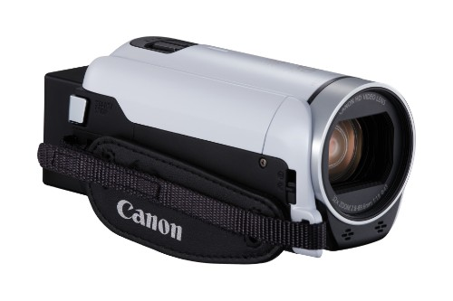 Canon LEGRIA HF R806 3.28 MP CMOS Handheld camcorder White Full HD