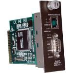 Trendnet TFC-1600MM network media converter 100 Mbit/s