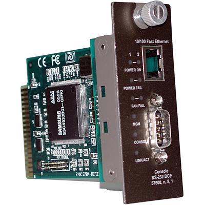 Trendnet TFC-1600MM convertidor de medio 100 Mbit/s