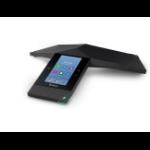 POLY RealPresence Trio 8800 IP phone Black 1 lines LCD Wi-Fi