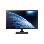 "Samsung LS27E310HSG 27"" Full HD TN Black computer monitor"