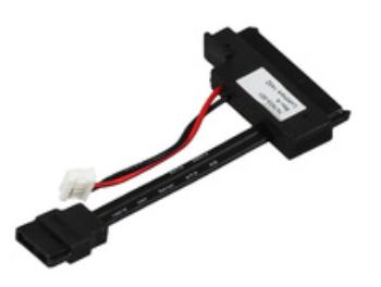 HP 768427-001 computer case part Cable management kit
