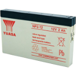 2-Power NP2-12 UPS battery Sealed Lead Acid (VRLA) 12 V