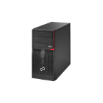 Fujitsu ESPRIMO P556 3.3GHz G4400 Desktop Black,Red PC