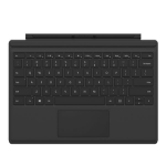 Microsoft R9Q-00016 Microsoft Cover port AZERTY French Black mobile device keyboard