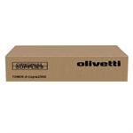 Olivetti B0706 Toner black, 20K pages @ 5% coverage