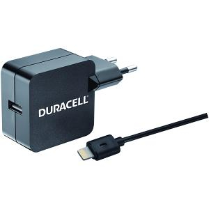 Duracell DMAC11-EU mobile device charger