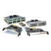 HP MSR 4-port Fractional T1 FIC Module