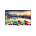 "LG 49SM5KB Digital signage flat panel 49"" LED Full HD Wi-Fi Black signage display"