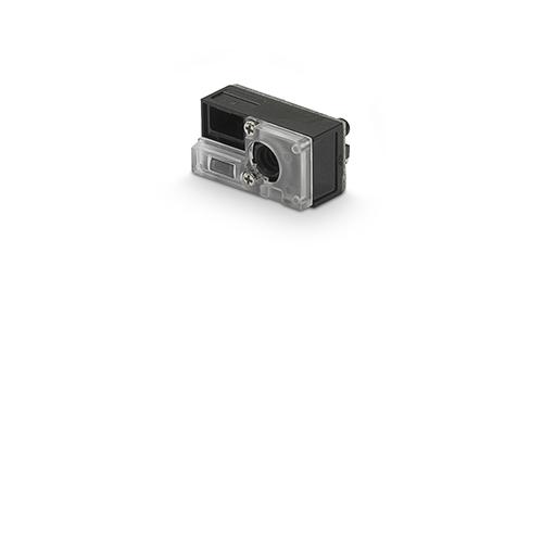 CUSTOM KBR2D Barcode module bar barcode readers 1D/2D Black